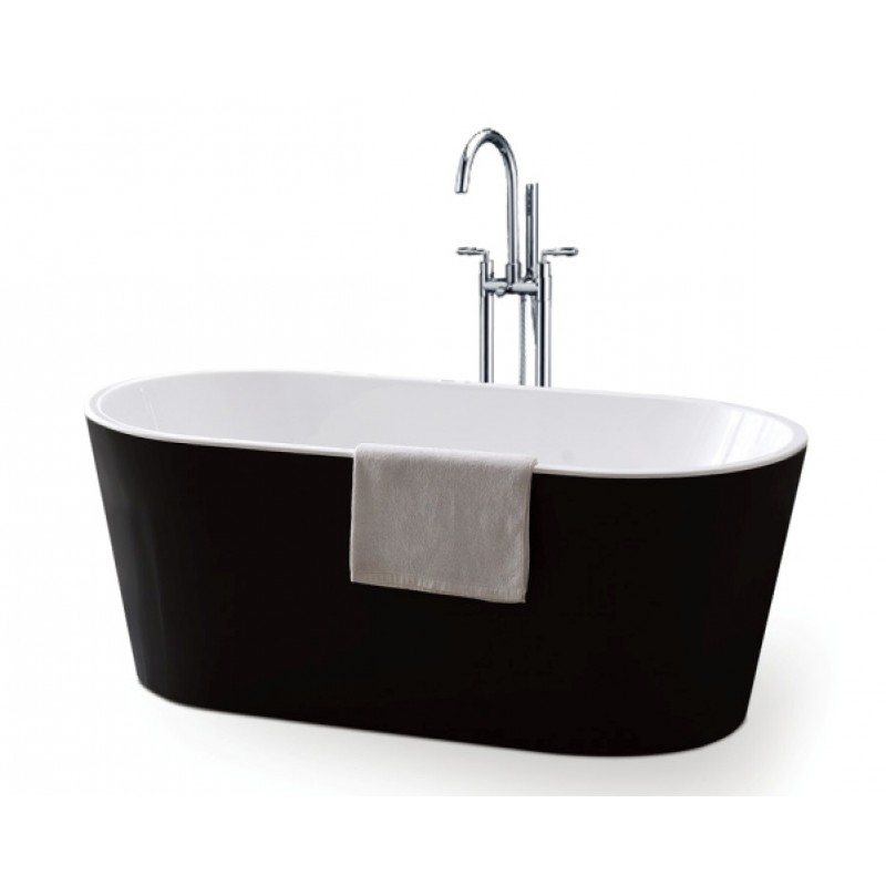 VU816BW Free Standing Bath 1500/1700mm