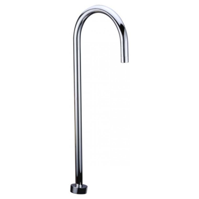 K543 Free Standing Bath Spout