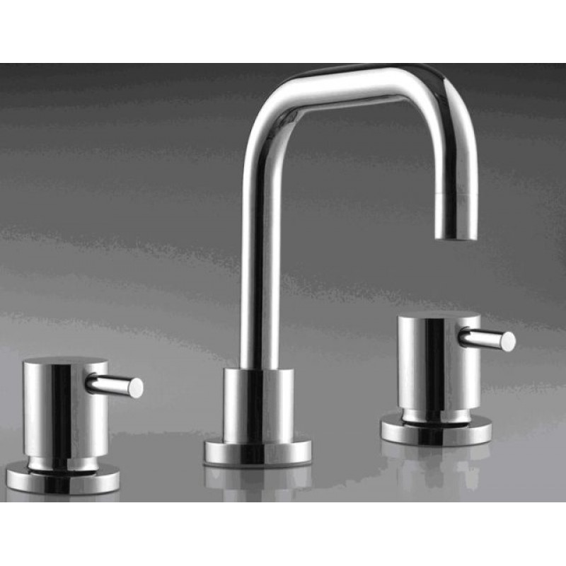 Mekong Basin Tap Set