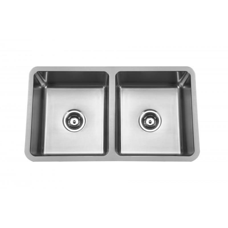 D80B Square sink 780*450*200mm