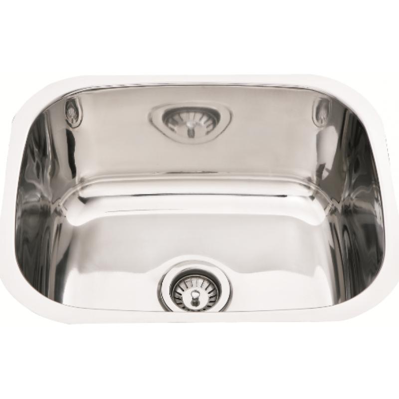 YH236A Undermount Sink 565*465*240mm (45L)