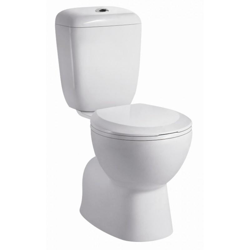 HAIDI Link Toilet Suite
