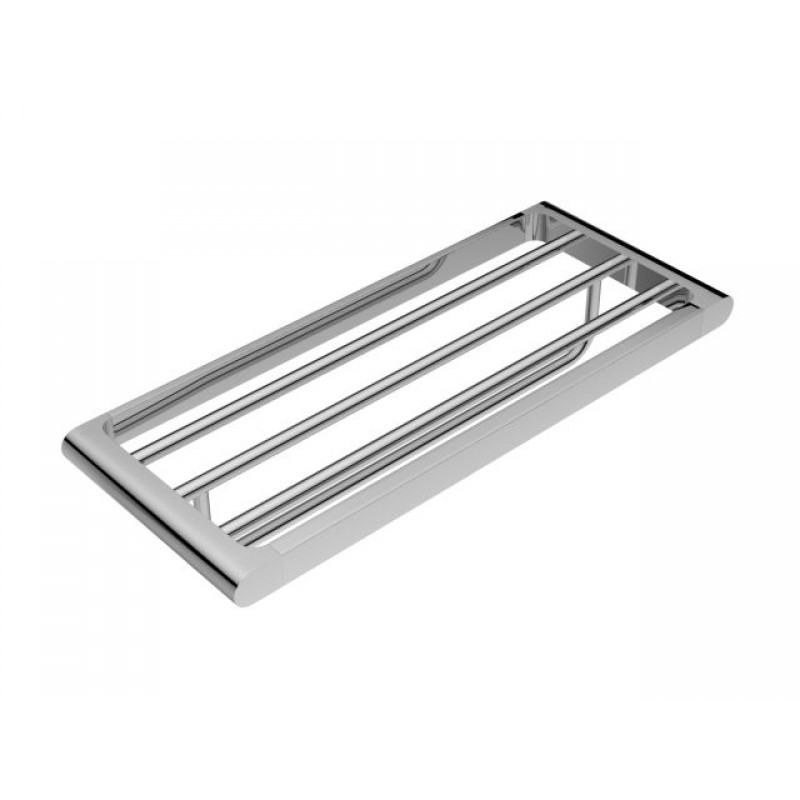3922 Bath Towel Rack