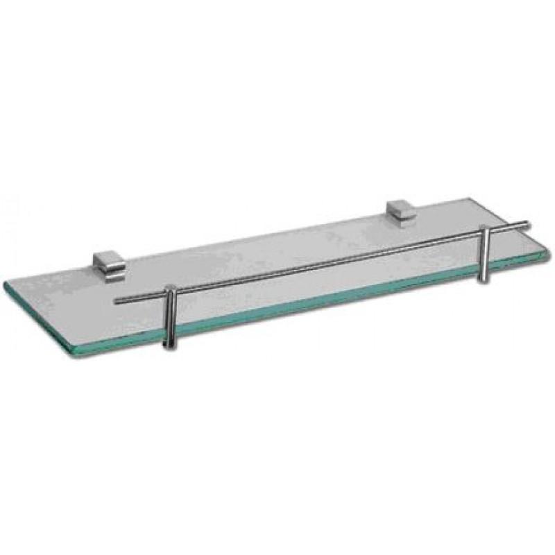 8307 Single Glass Shelf