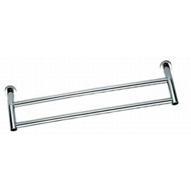 8648 Double Towel Rail
