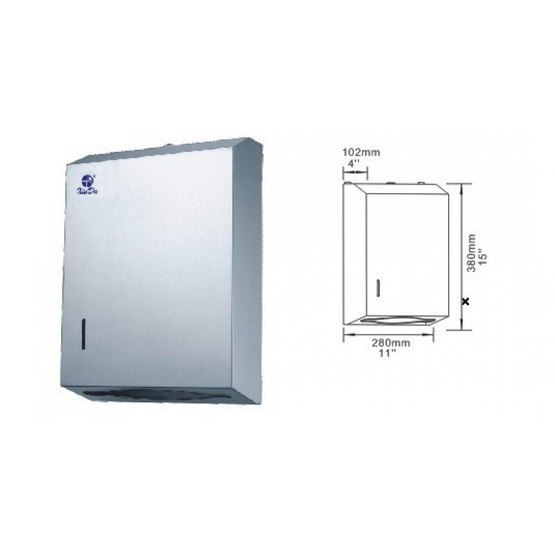 H863 Paper Towel Dispenser