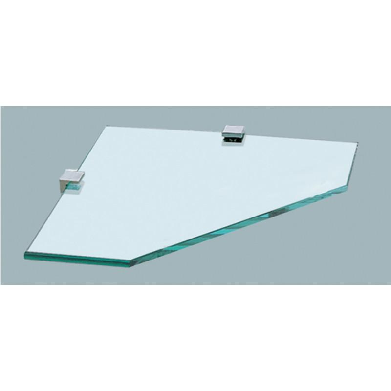 H9018 Corner Glass shelf