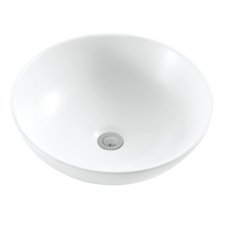 TB374 Above Counter Basin 400*400mm
