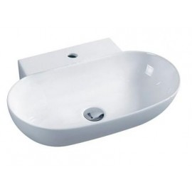 Wall Mounted Basin (10 Items)