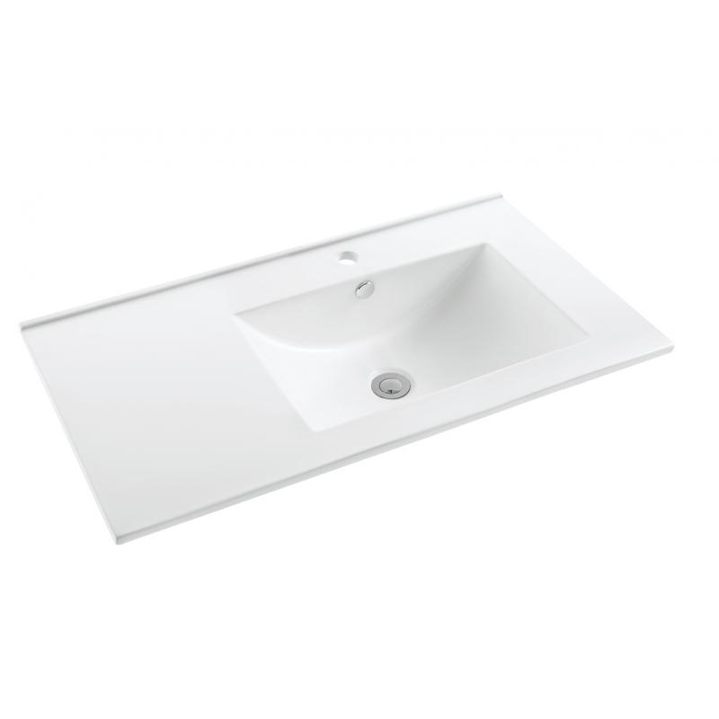 ASW-900LHD Vanity Top