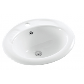 Drop-in Basin (5 Items)