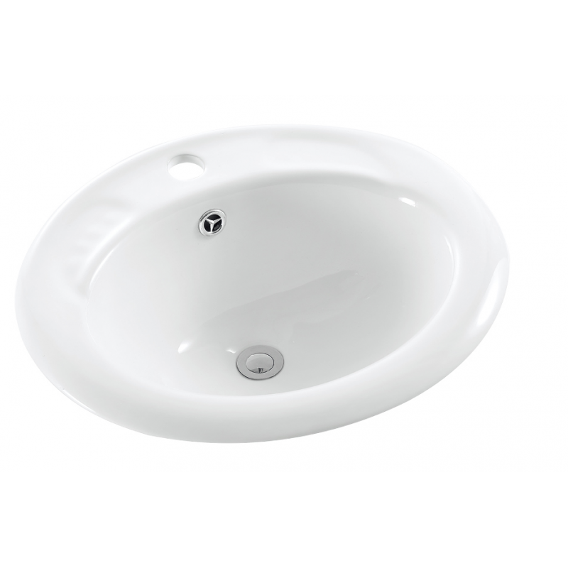 HD8B Drop In Basin 470*420mm