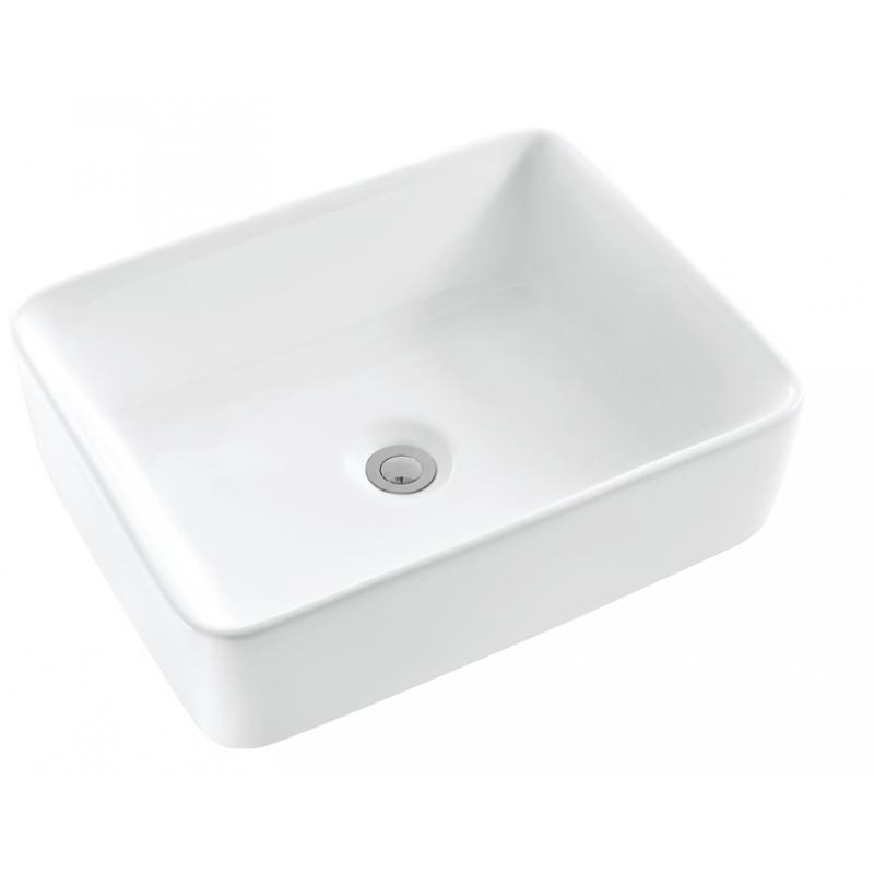 TB204 Above Counter Basin 470*360mm