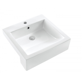 Semi-recessed Basin  (3 Items)