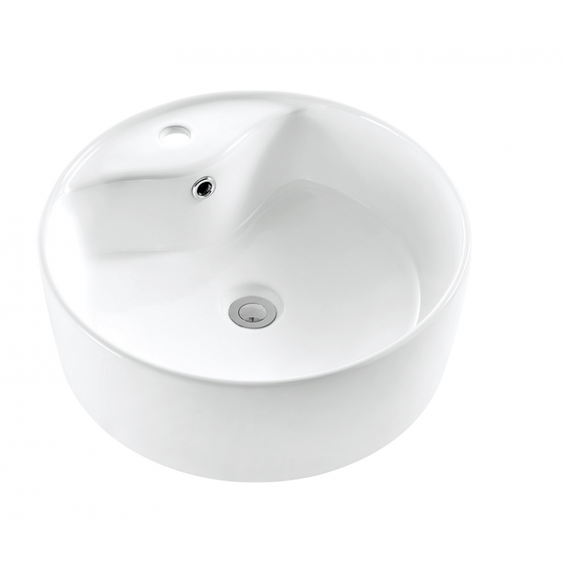 TB215 Above Counter Basin 460*460mm
