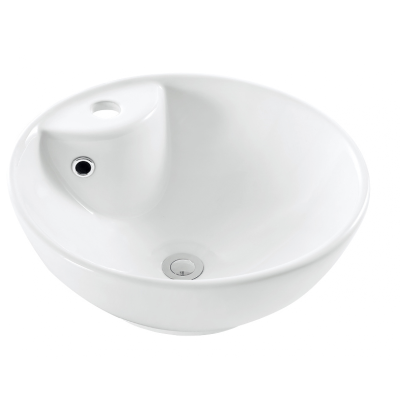 TB217 Above Counter Basin 410*410mm
