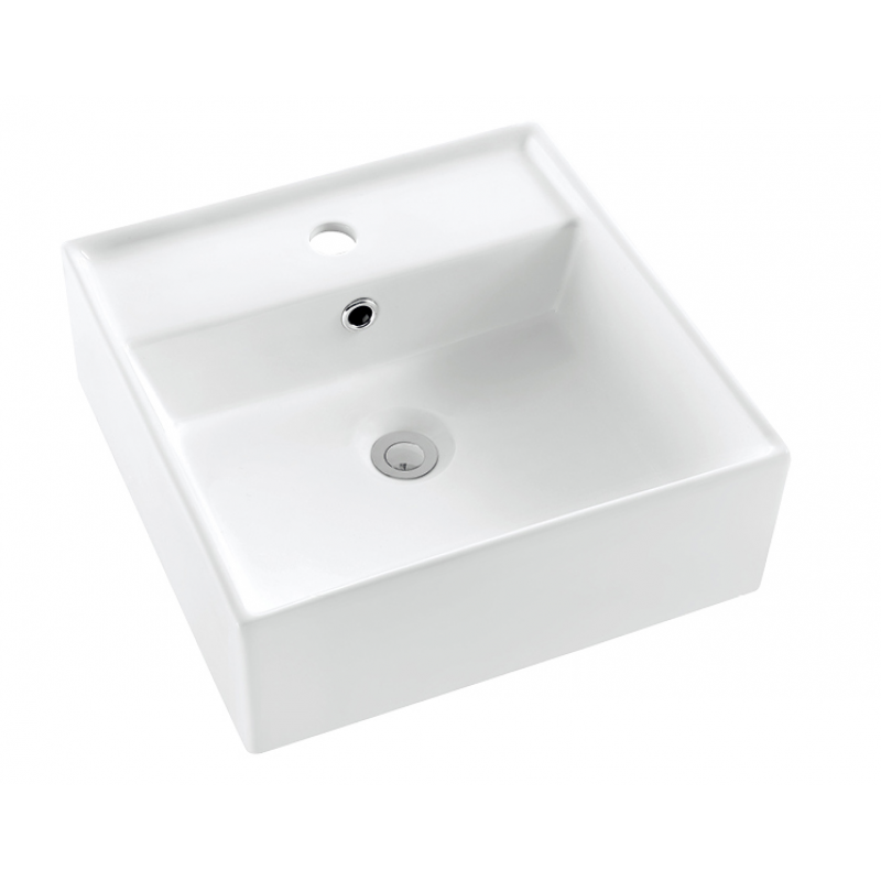 TB218C Above Counter Basin