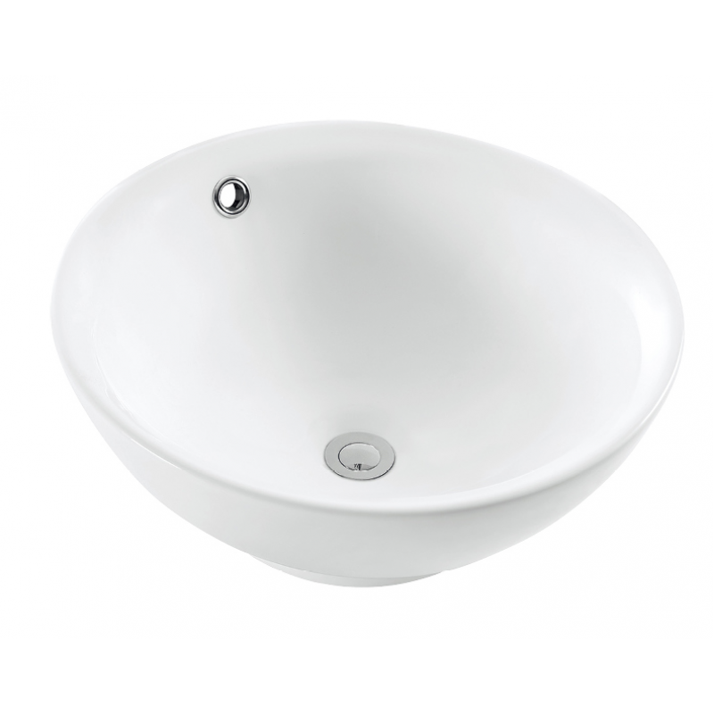 TB225 Above Counter Basin 420*420mm