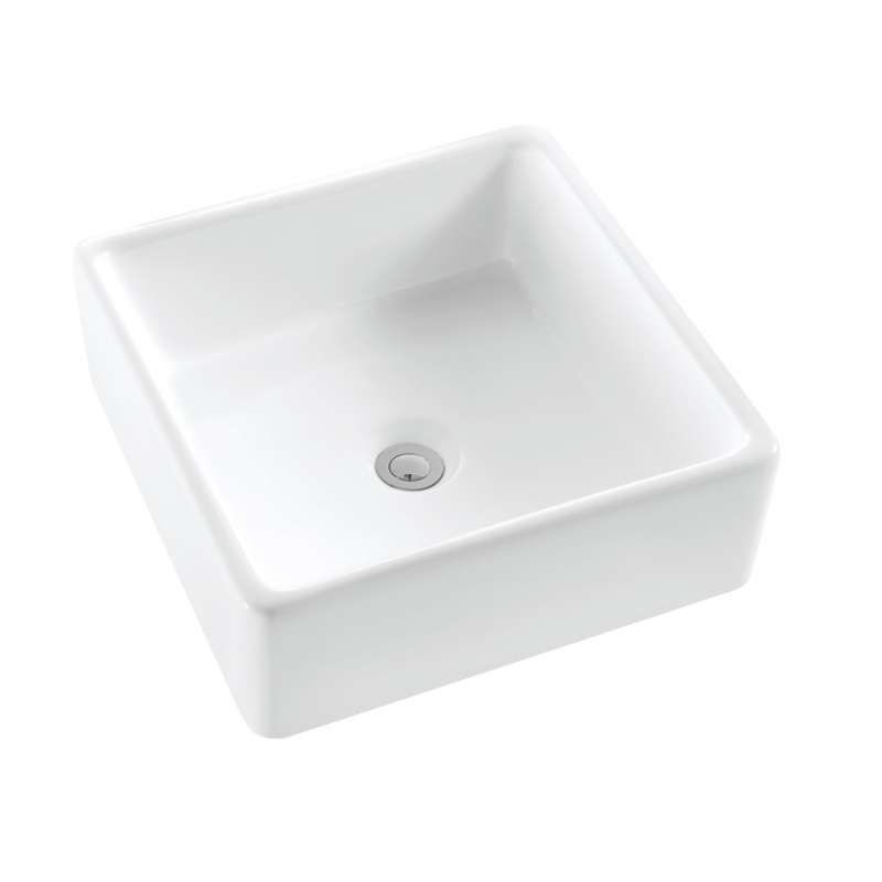 TB229 Above Counter Basin 380*380mm
