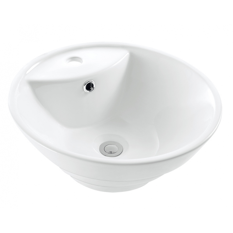 TB235 Above Counter Basin 445*445mm