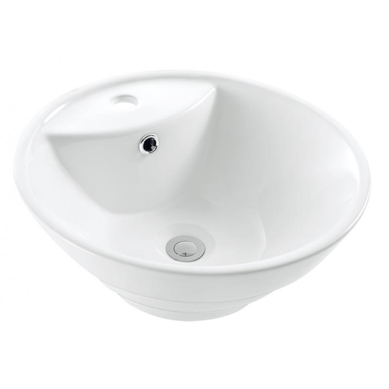 TB235 Above Counter / Semi Insert Basin 445*445mm