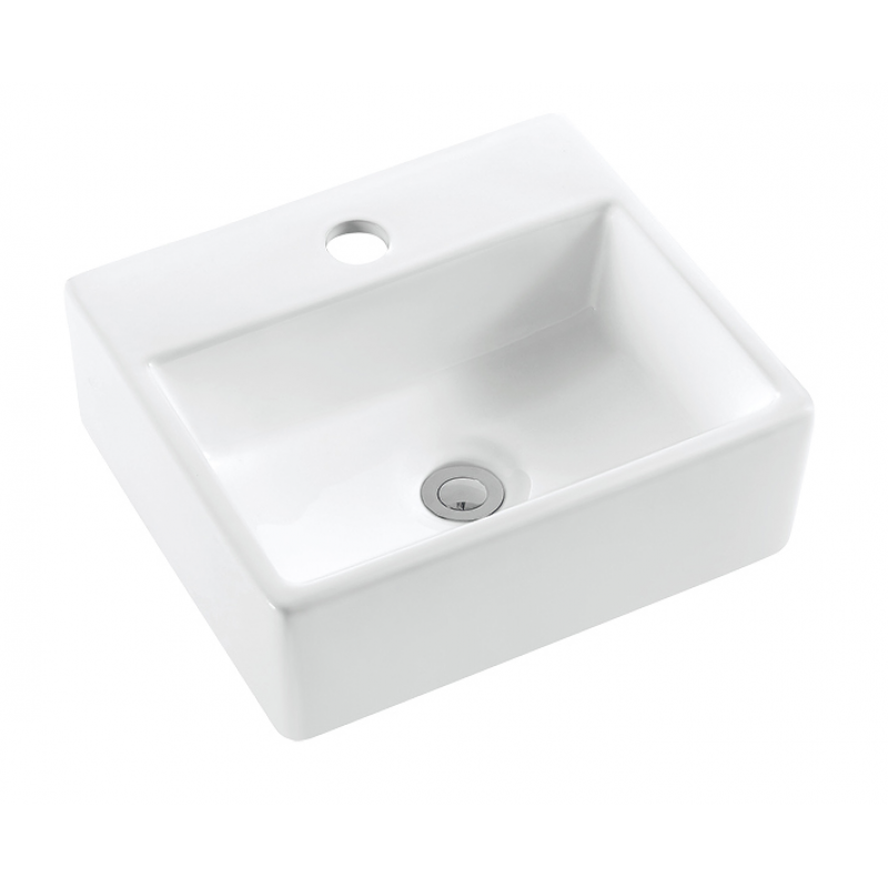 TB242 Above Counter / Wall Mounted Basin 330*290mm