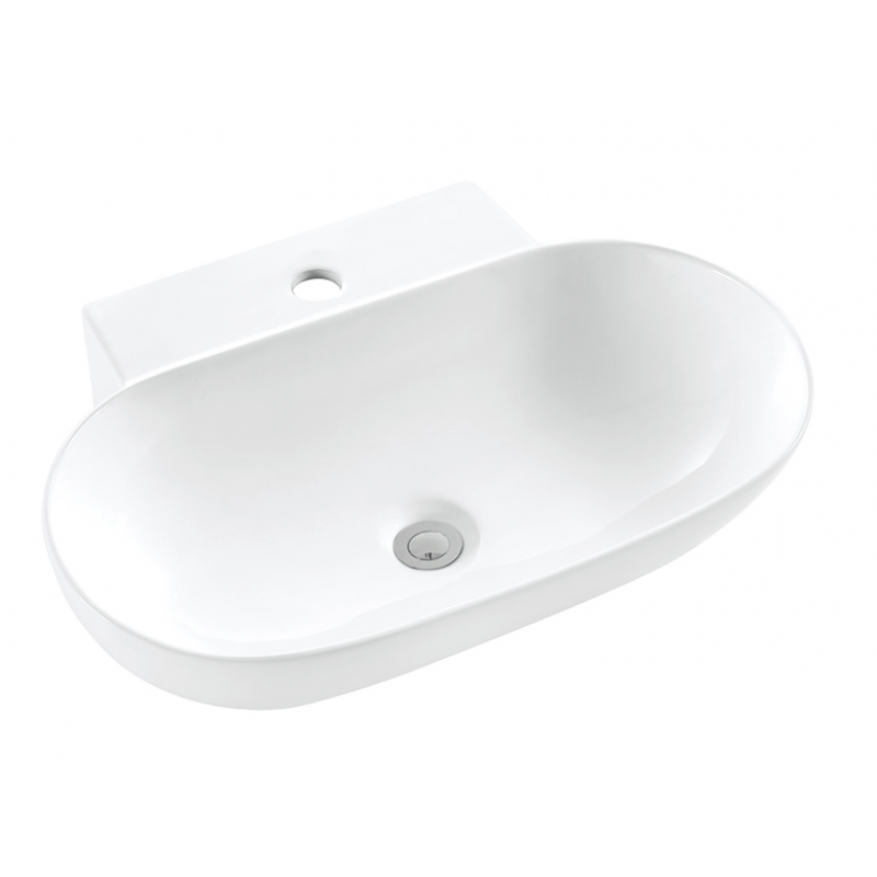 TB245B Above Counter / Wall Mounted Basin 590*430mm