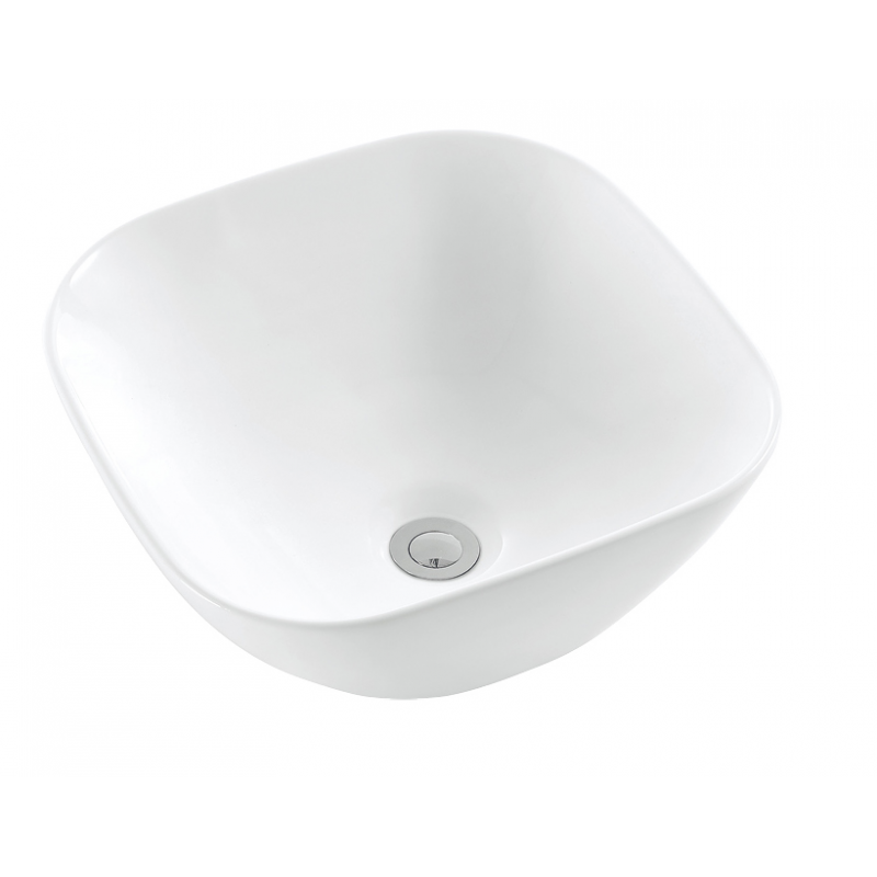 TB396 Above Counter Basin 360*350mm