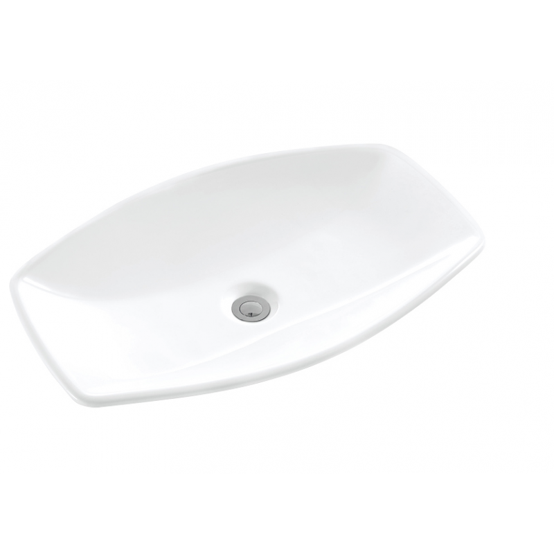 TB431 Above Counter Basin 600*385mm