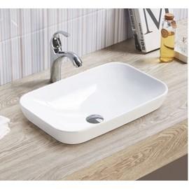 Semi-insert Basin (2 Items)