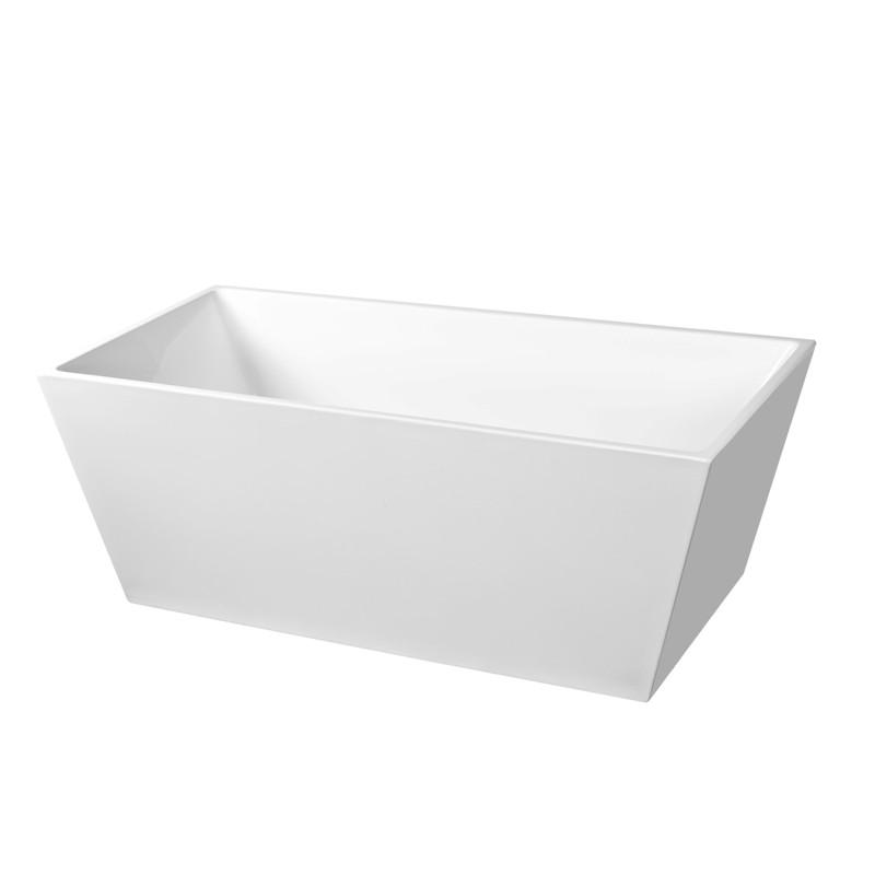 VU927  Free Standing Bath Tub 1500*750mm/1700*800mm