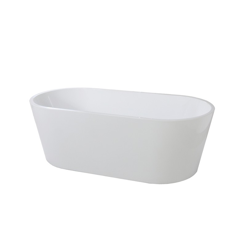 VU816 Free Standing Bath  1400/1500/1700mm