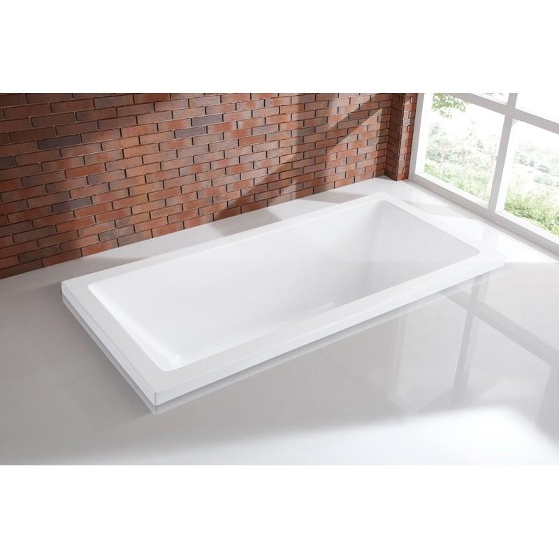 VY150/170 Deep Bath Tub 1500*750mm/1700*780mm