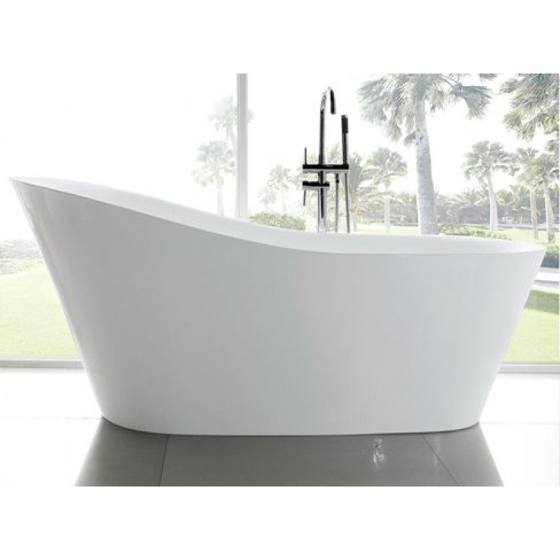 VU182-180 Free Standing Bath 1800*850mm