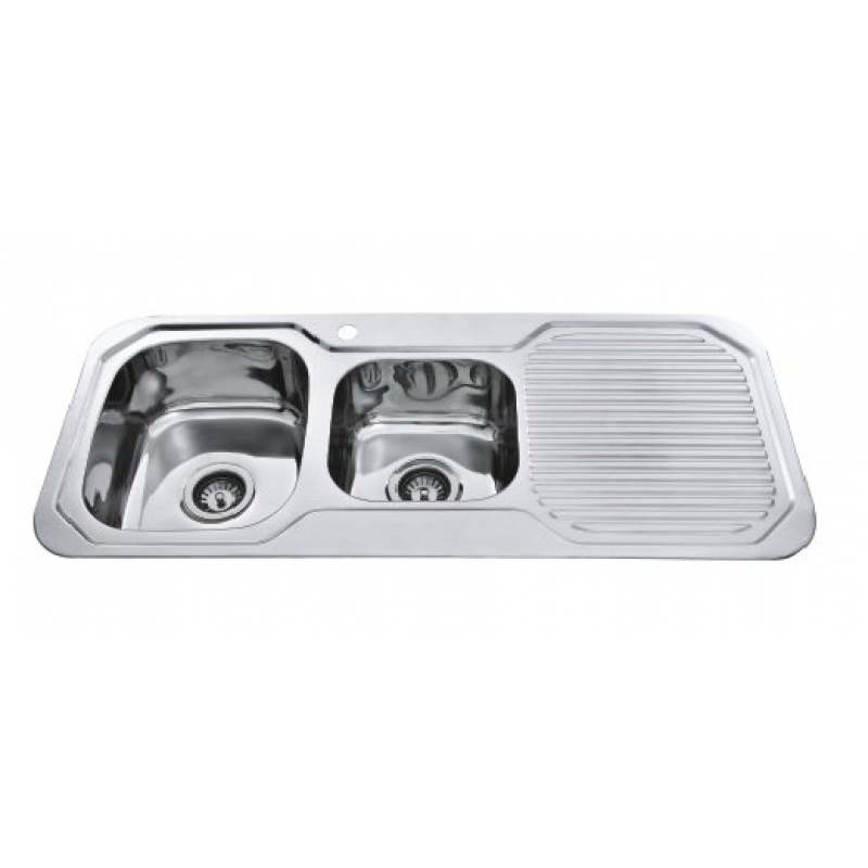 FN108P Kitchen Sink 1080*480*170mm