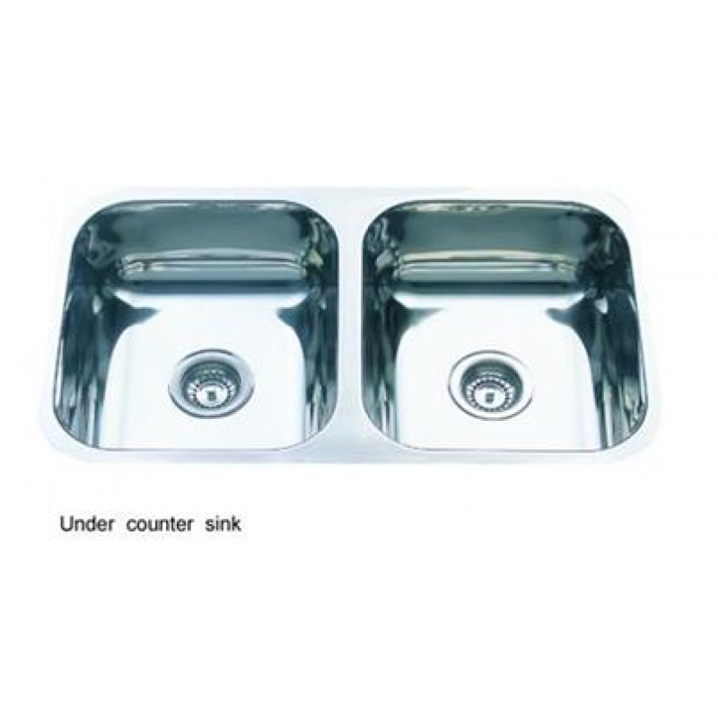 D56B Under Counter Sink 780*445*180mm