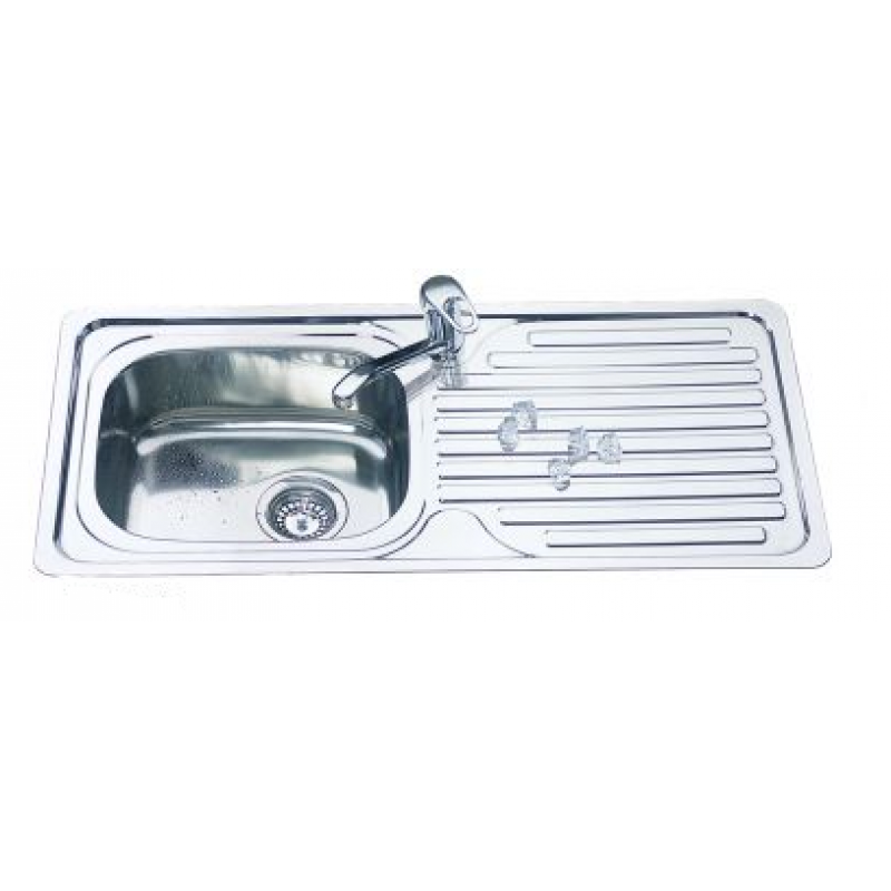 FH900B Kitchen Sink 915*430*170mm