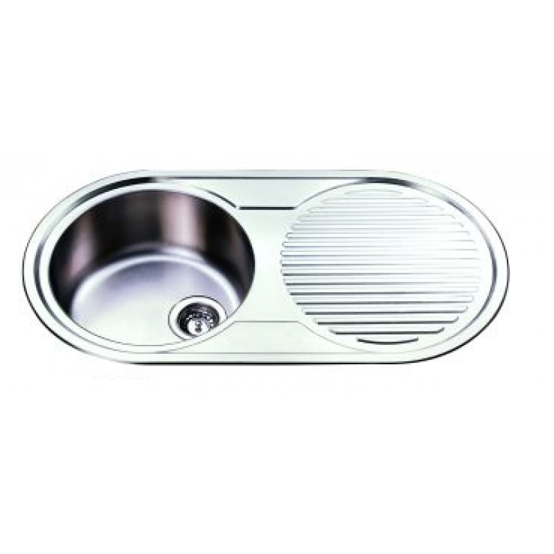 L91L Kitchen Sink 915*485mm