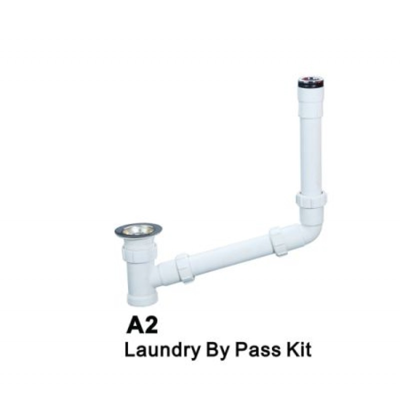 A2 Laundry Water Pass