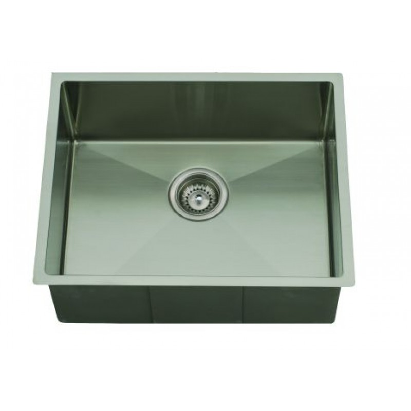 YH654 Square Sink 540*440*240mm (48L)