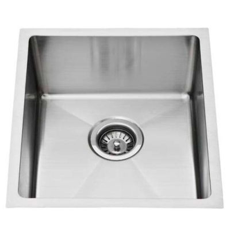 YH86R-B Square Sink 380*440*250mm (34L)