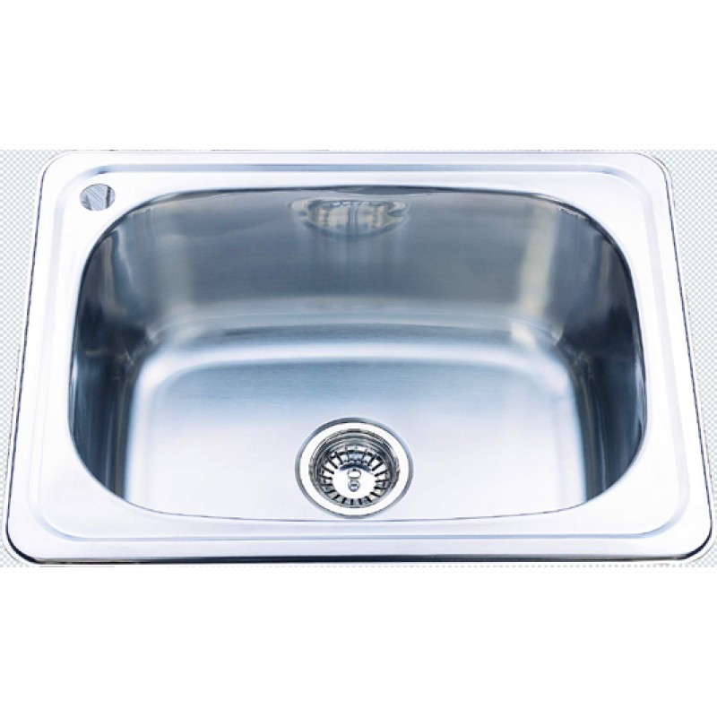 YH216S Laundry Sink 630*470*220mm (45L)
