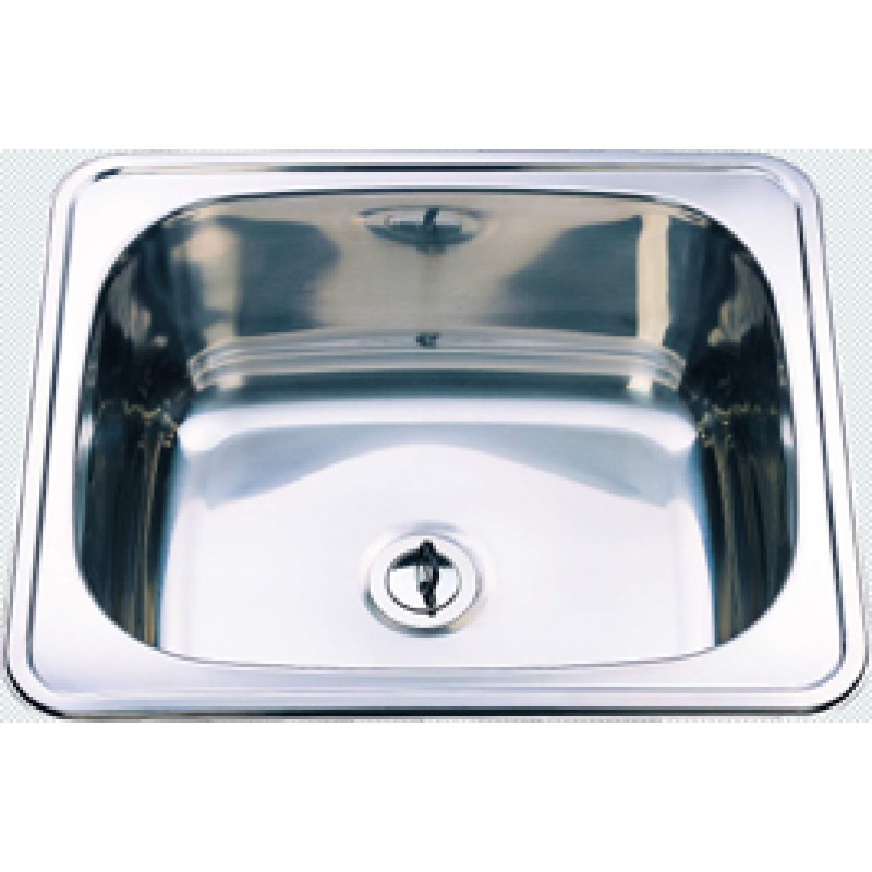 YH236C Laundry Sink 600*500*240mm (45L)