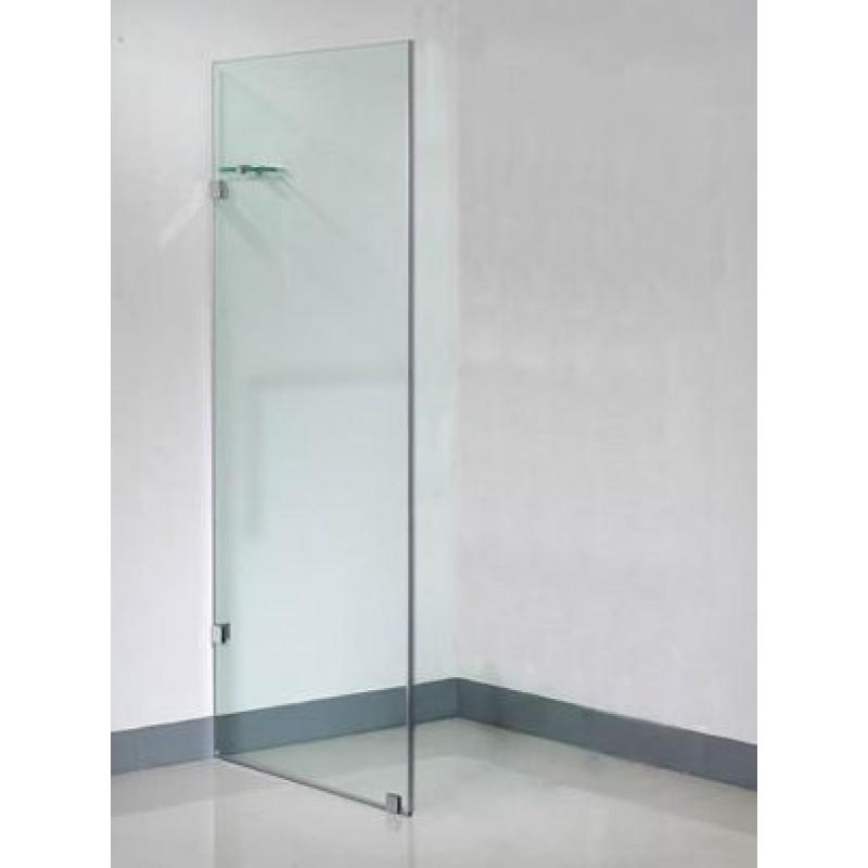 Gentil 10mm Toughen Glass Shower Screen Panel