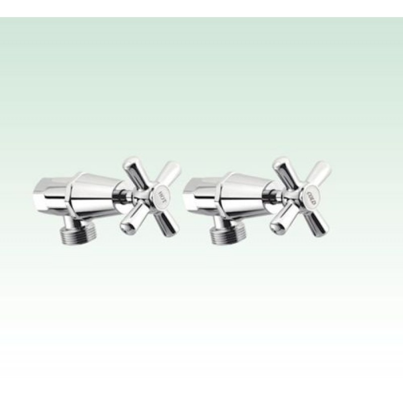 Jas Washing Machine Tap Set